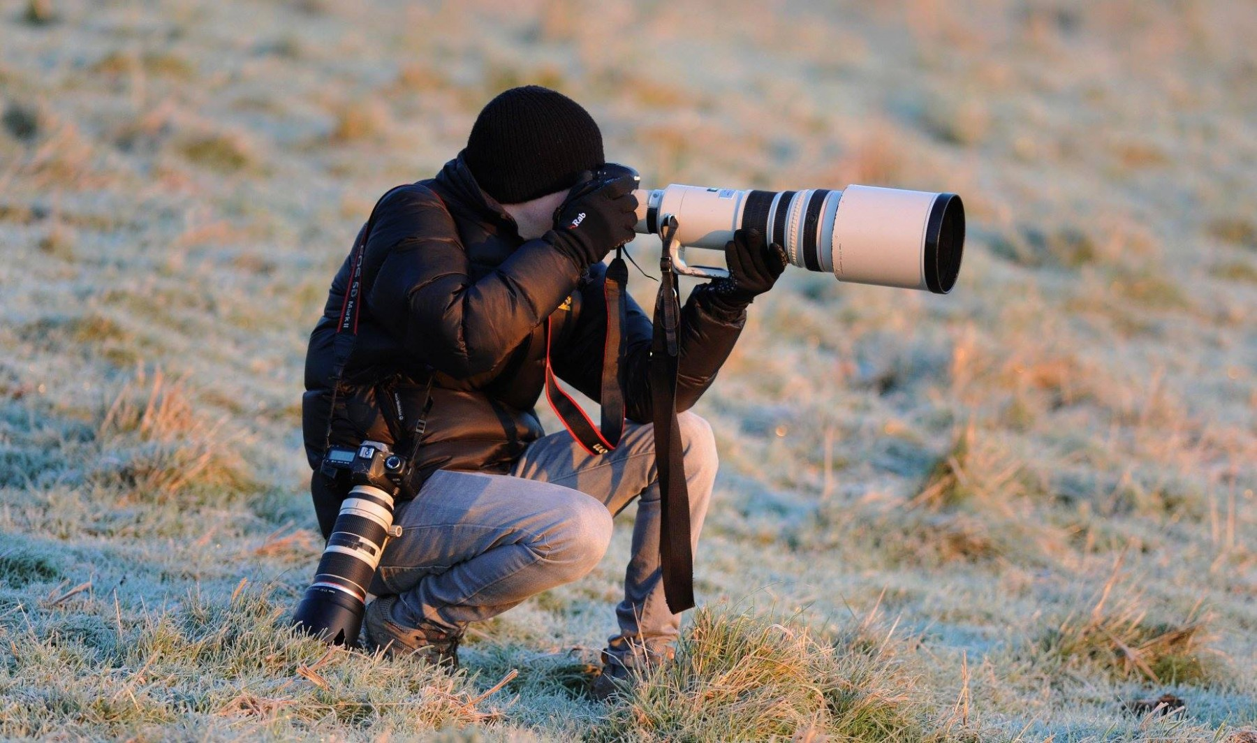 Hire a Photographer - Corporate & Press Photography