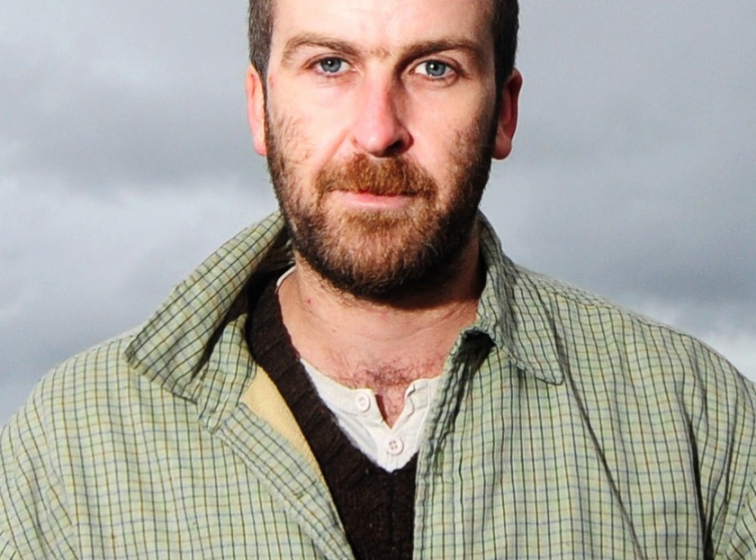 Stuart Maxwell