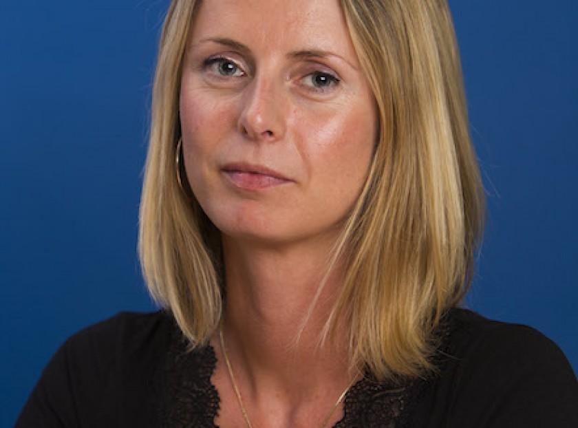 Rebecca Roulston