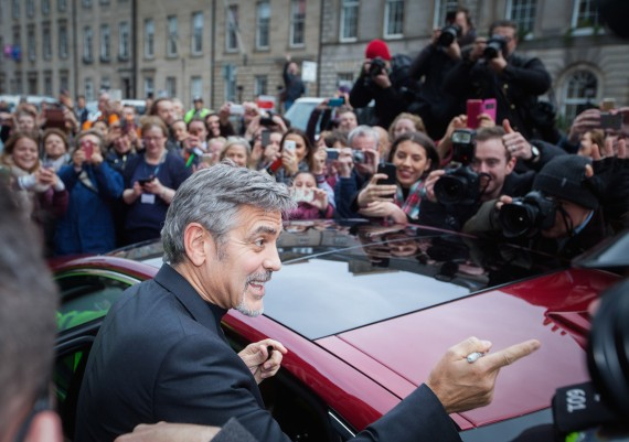Competition Clooney